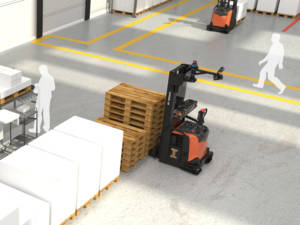 Step by step automation_SAE empty pallet handling